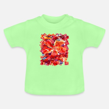 Story FLOWER STORY - Baby T-Shirt