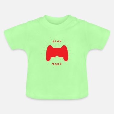 Console Gamer-console - Baby T-shirt