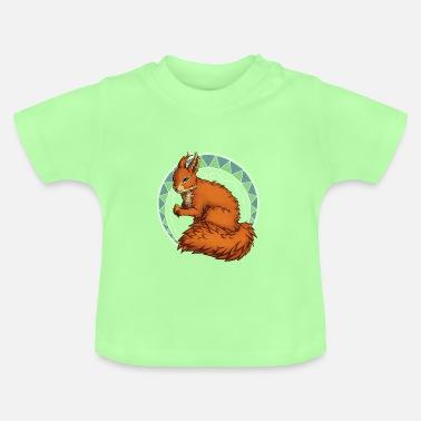 Suchbegriff Eichhörnchen Zeichnen T Shirts Online Bestellen