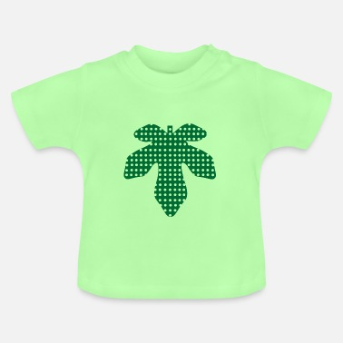 Leaf Fig leaf - T-shirt Bébé