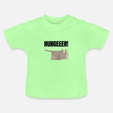 Sulten SULT - Baby T-shirt