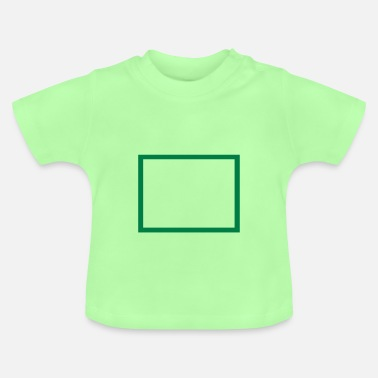 Picture picture frame_2_1 - Baby-T-shirt