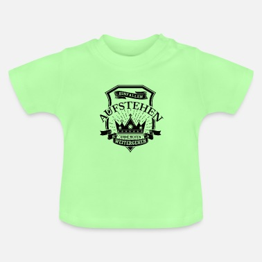 Set kroon set - Baby T-shirt