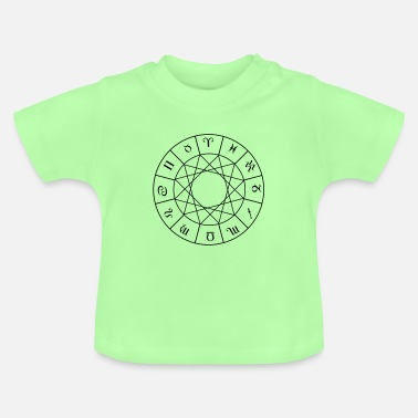Astrology astrology - Baby T-Shirt