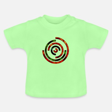 Colle Coll ding - Baby T-shirt