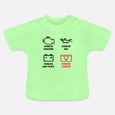5c5e0ca817f679 Ordina online Magliette neonato con tema Auto   Spreadshirt