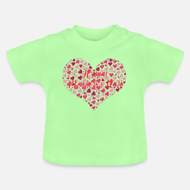 Day Happy Mothers Day - T-shirt baby