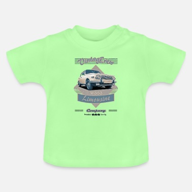 Öster WB 2020 64sw - T-shirt baby