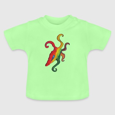 Squid 2 - Baby T-Shirt