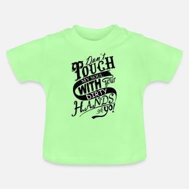 Sjæl Babytøj bestil online   Spreadshirt
