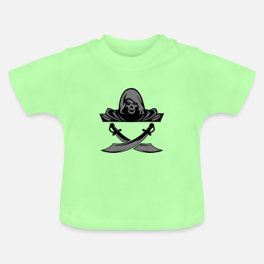 Phantom phantom sebel - Baby T-Shirt