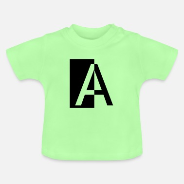 Ángel To 3 - Baby T-Shirt