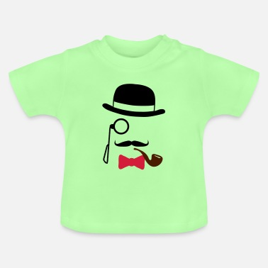 Like A Sir Like A Sir - Baby T-shirt