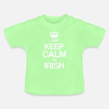 Ordina online Abbigliamento neonato con tema Divertente Irlandese ... 3208577d0c0