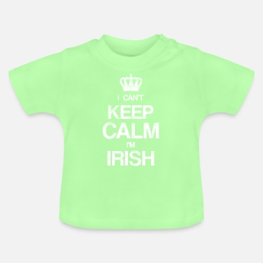 8f6fea71320a76 Shop Funny Irish Baby Shirts online