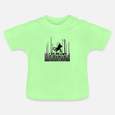 Trail Trail - Baby T-Shirt