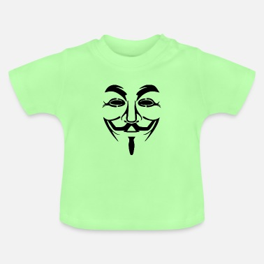 Anonymous Anonymous - Baby T-Shirt