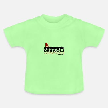 Motivational motivation - Baby T-Shirt