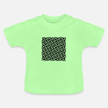 Texture Dynamic texture - Baby T-Shirt