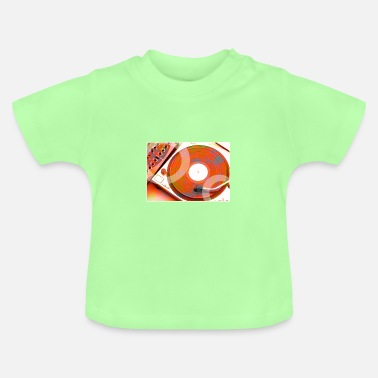 Splatter Decks Splatter - T-shirt Bébé