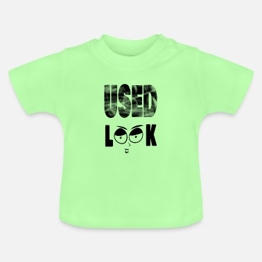 Used Look Used Look - Baby T-Shirt