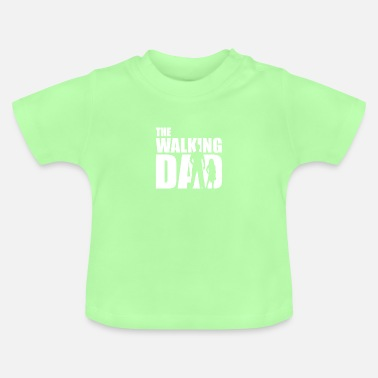 Pregnancy Dad expectant father gift present idea - Baby T-Shirt