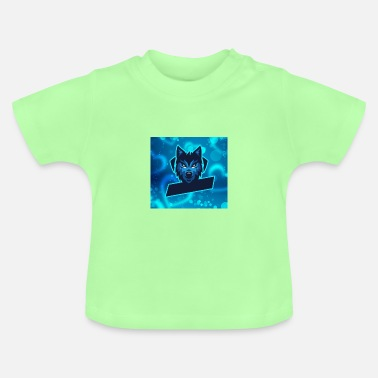Wolven - Baby T-shirt
