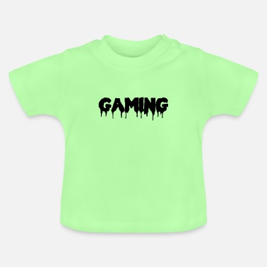 Playing Play - Baby T-Shirt