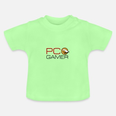 Pc PC Player Master Race - Baby T-Shirt