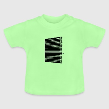 Match matches - Baby T-Shirt