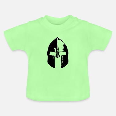 Athens spartan - Baby T-Shirt