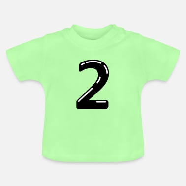 Birthday 2 - Baby T-Shirt