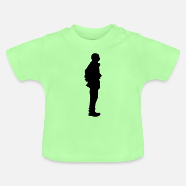 Stand The stand - Baby T-Shirt