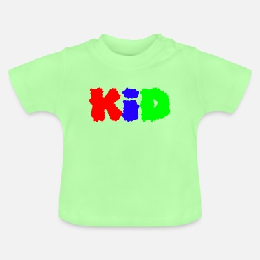 Kids KID - T-shirt Bébé
