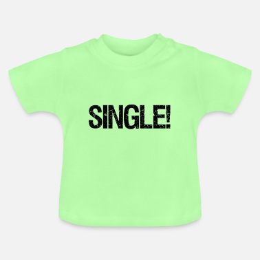 Simple Simple! - T-shirt Bébé