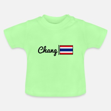Change Chang - Thailand - Baby T-shirt