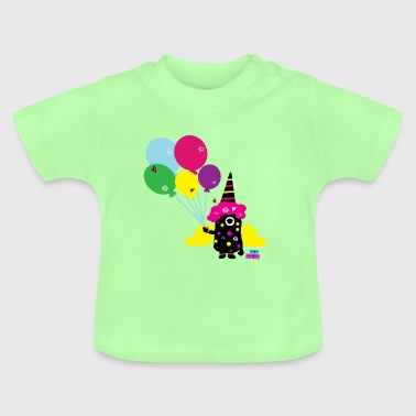 Party Monster party monster - Baby T-Shirt