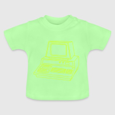 Personal Computer PC - Baby T-Shirt