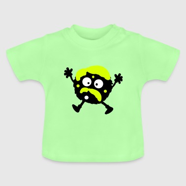 cookie monster - Baby T-Shirt
