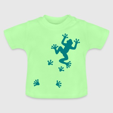 WALKING FROG - Baby T-Shirt