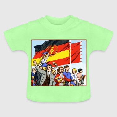 DDR Parade - Baby T-Shirt