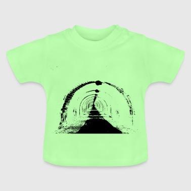 suchbegriff 39 tunnel 39 babykleidung online bestellen spreadshirt. Black Bedroom Furniture Sets. Home Design Ideas