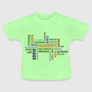 meet again - Baby T-Shirt