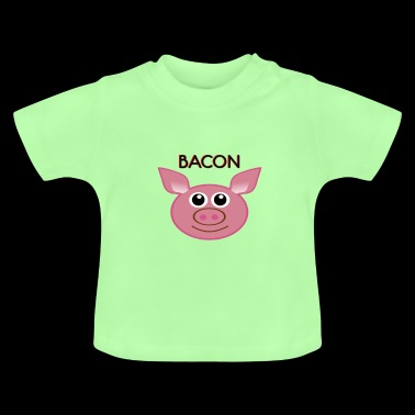 Bacon - Baby T-Shirt