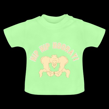 Hip Hip Hooray Gift - Baby T-shirt
