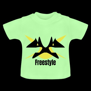 Freestyle - Baby T-Shirt