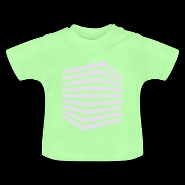 square - Baby T-Shirt