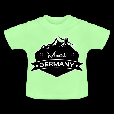 Munich, Germany - Baby T-Shirt