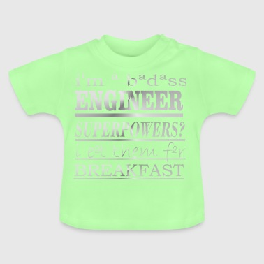 ENGINEER - Baby T-shirt