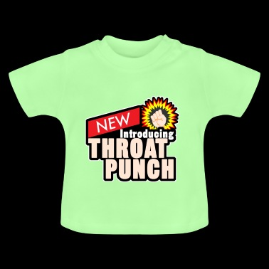 keel punch - Baby T-shirt
